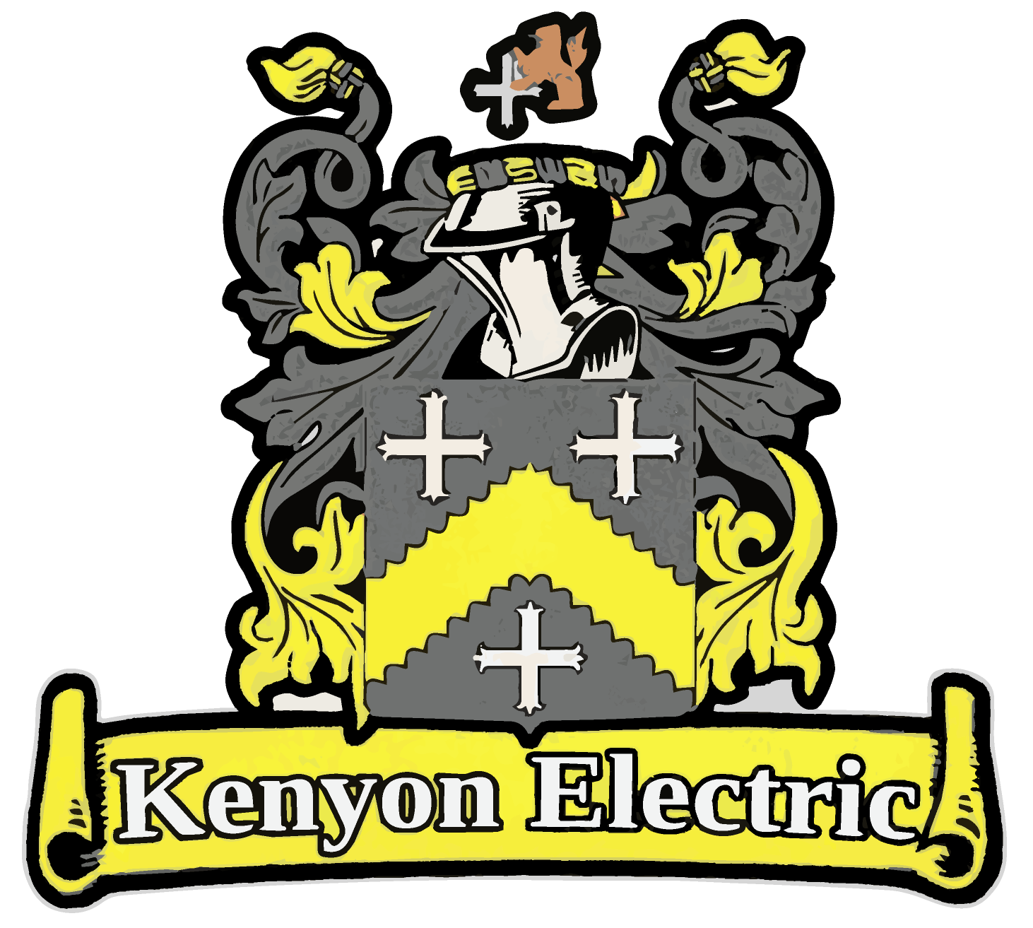 Kenyon Electric Logo